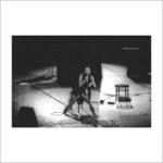 Torino 1993 - musica-Ute Lemper
